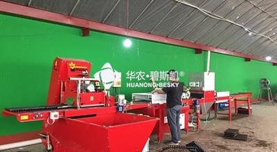 播种设备-山东项目