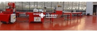 LINE800机械滚筒播种线-北京项目