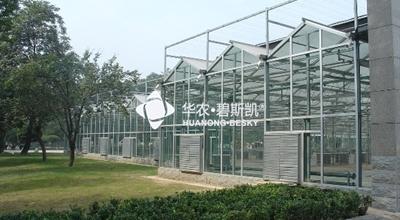 温室铝材应用案例